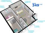 ADAPTACION A LA VIVIENDA DESDE 350€/M2 - foto