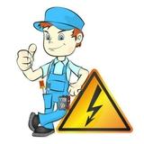 Electricista autorizado boletÍn 45e - foto