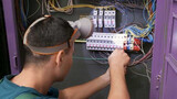 Electricista Emergencias Electricas 24H - foto