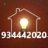 Electricista urgente u - foto