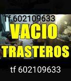 VACÍO!!!TRASTEROS VIVIENDAS LOCALES - foto