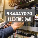 Electricista urgente f - foto