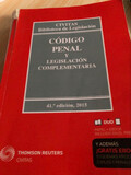 CODIGO PENAL - foto