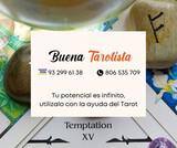 SESIONES DE TAROT CON VIDENCIA APLICADA - foto