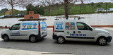 Boletin de agua y Gas y calentadores  - foto