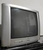 TELEVISIóN VIEJA PHILIPS GRANDE