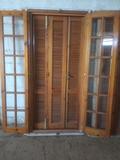 puertas ventanas - foto