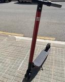 PATIN ELECTRICO SEAT - foto