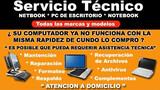 TALLER EXPRESS PC/+ECONOMICO RAPIDEZ - foto