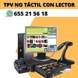 TPV CON LECTOR,  PARA CUALQUIER NEGOCIO - foto