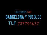 Electricista barcelona 24h vn - foto