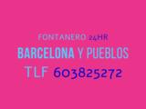 Fontaneros baratos barcelona zbe - foto