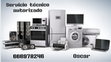 técnico  electrodomésticos.. - foto