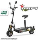 PATINETE 1000W MATRICULABLE!!!!!! - foto