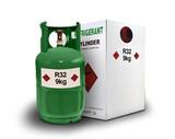 GAS REFRIGERANTE FLUORADO - foto
