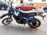 SUZUKI - DR600 DJABEL - foto