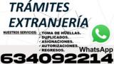 ASILO/TRAMITACIÓN & RENOVACIÓN-TIE-2021 - foto
