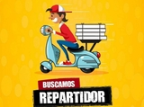 REPARTIDOR HAMBURGUESERÍA GALDAKAO - foto