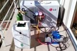 Instalacion y reparación de AC - foto