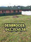 DESBROCES  - foto