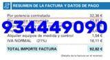 ELECTRICISTAS DE URGENCIAS-AVERIAS - foto