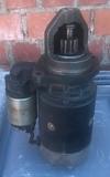 Motor de Arranque Bosch - foto