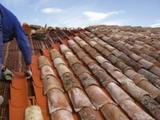 tejados retegados goteras filtraciones - foto