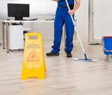 Limpieza de Pisos/Oficinas/Locales - foto
