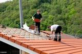 reaparacion de goteras y tejado - foto