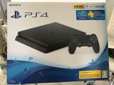 PlayStation 4 500 Gb - foto