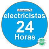 electricistas 24 horas - foto