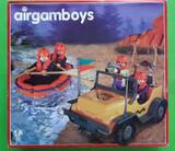 AIRGAMBOYS 902 AVENTURAS RAFTING Y JEEP - foto