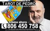 TAROT 24 H A LA ATENCIÓN DE PEDRO - foto