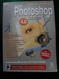 LIBRO CURSO ADOBE PHOTOSOP 4. 0 - foto