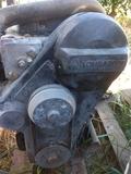 MOTOR LOMBARDINI 502 - foto