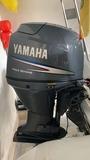 YAMAHA F50 INYECCIÓN 250 HORAS - foto