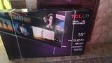 VENDO SMART TV  TCL 55  C715