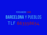 Persianero barcelona 24h wz - foto