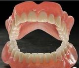 Dentaduras - foto