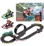 pista Mario kart con 2 coches - foto
