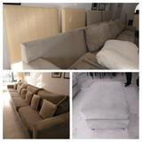 Limp.de sofas,colchones,cojines,alfombra - foto