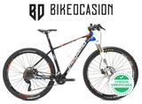 MEGAMO RC TEAM 29\'\' T. L XT CARBONO - foto