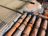 Reparaciones tejados y terrazas - foto