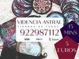 Videncia astral tarot economico - foto