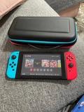 Nintendo swich - foto