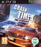Crash Time 4 The Syndicate Ps3 - foto