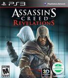 Assassins Creed Revelations Ps3 - foto