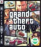 Grand Theft Auto Iv Ps3 - foto