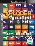 Xploder Gratest Hits Ps3 - foto
