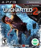Uncharted 2: Among Thieves Ps3 - foto